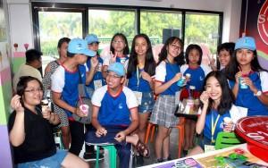 VỀ MÙA CAO ĐIỂM DU HỌC TIẾNG ANH Ở PHILIPPINES