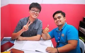 HỌC TIẾNG ANH VỚI NGƯỜI BẢN NGỮ HAY VỚI GIÁO VIÊN PHILIPPINES