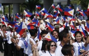 VÌ SAO NGƯỜI PHILIPPINES GIỎI TIẾNG ANH VÀ VÌ SAO NÊN DU HỌC TIẾNG ANH TẠI PHILIPPINES