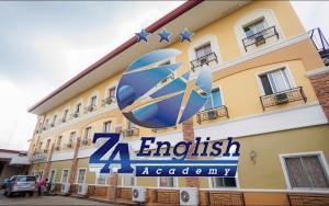 Khóa học IELTS của trường Anh ngữ ZA