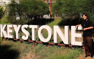 Giới thiệu trường Anh ngữ Keystone