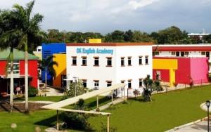 Giới thiệu trường Anh ngữ OKEA