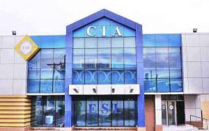 Giới thiệu trường Anh ngữ CIA - Cebu